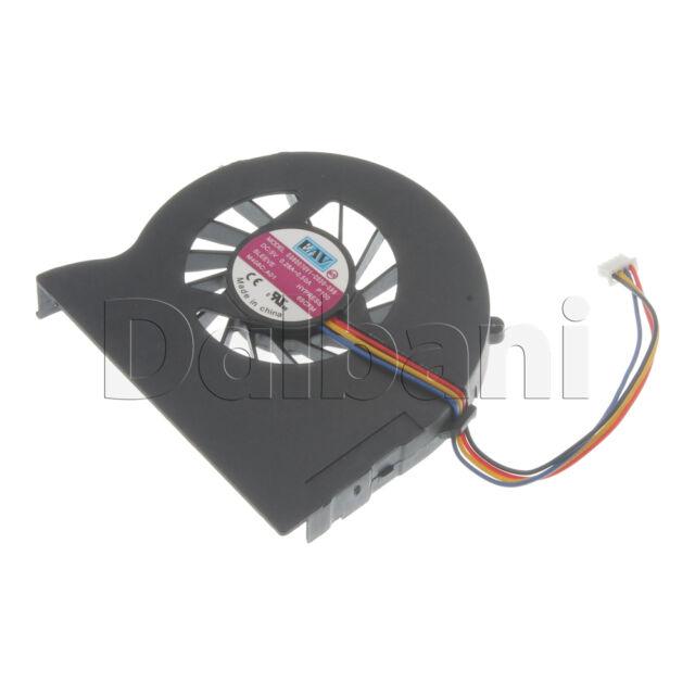 Laptop CPU Fan for Lenovo Z470 Z475 Cooling Fan OEM