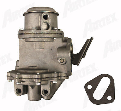 Airtex 40181 New Mechanical Fuel Pump
