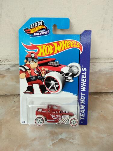 RARE Hot Wheels Bone Shaker Indonesia Exclusive