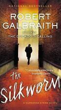 A Cormoran Strike Novel: The Silkworm 2 by Robert Galbraith (2015, Paperback)