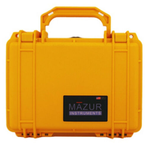 USB Data Cable Hard Field Case  AUTHORIZED SELLER MAZUR INSTRUMENTS PRM-9000