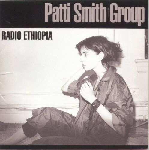 Patti Smith - Radio Ethiopia [New CD]