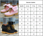 Womens Winter Fuffly Low Block Heel Lace Up Bootie Ladies Snow Shoes Ankle Boots
