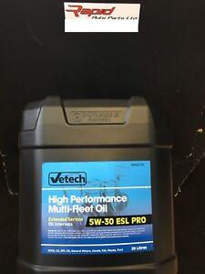 Vetech-5w30-C3-Fully-Synthetic-Oil-Not-Quantum-20L-Low-Sap-20L-VW-504-507-VW502