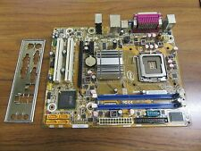 Intel DG41WV Micro ATX Motherboard Socket LGA775 2 Slots DDR3 *Tested*