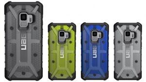 sale retailer 14a4c 51ef3 Details about UAG Urban Armor Gear Plasma Monarch Plyo Pathfinder Galaxy S9  and S9+ Plus