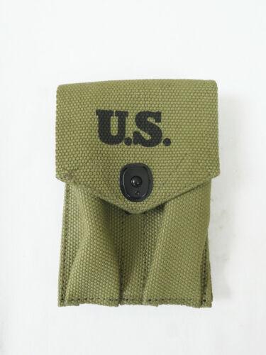 Stm US ARMY WW2 Doppel Magazintasche Colt M1911 khaki Tasche für Magazine