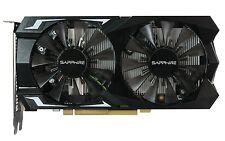 Sapphire Radeon RX 460 Graphics Card, 2GB GDDR5, DVI-D, HDMI 2.0, DP 1.4