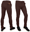 Mens-Skinny-Fit-Stretch-Chino-Trousers-Casual-Flat-Front-Super-Skinny-Pants miniatura 9