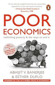 Poor-Economics-Rethinking-Poverty-amp-the-Ways-Abhijit-V-Banerjee-NEW-Paperback