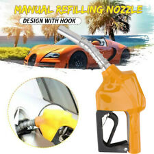 Automatic Fueling Nozzle Shut Off Diesel Kerosene Biodiesel Fuel Refilling