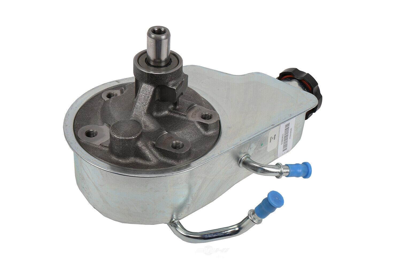 ACDelco 88963609 GM Original Equipment Power Steering Pump