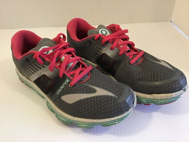 Brooks Pure Cadence 4 Size 8 M Womens