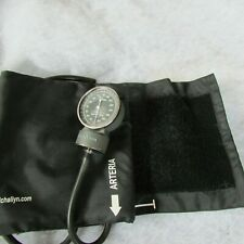 Welch Allyn Tycos Blood Pressure Gauge With Tubing Amp Cuff Jewel Movement P