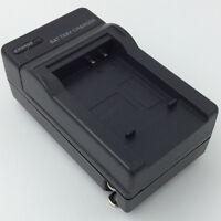 Battery Charger For D-li88 Dli88 Pentax Optio H90 P70 P80 W90 Ws80 Camera Db-l80