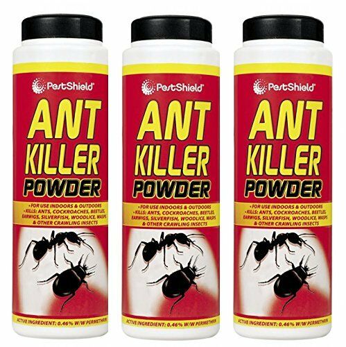 450g Ant Insect Killer Powder Defenders For Sale Online Ebay