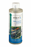 Orb-3 Water Garden Enzymes 1-pint Q749-g4m-1p