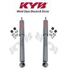 2 Rear Toyota 4Runner 1995 1996 1997 1998 1999 2000-2002 Shock Absorber KYB