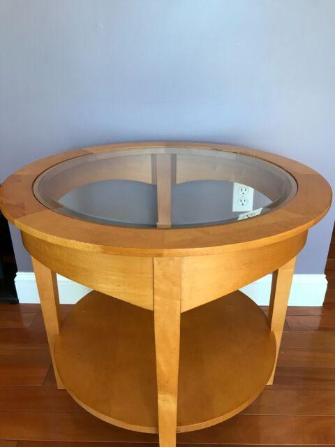 Stanley Furniture Arrondissement Vivant, Stanley Furniture Coffee Table