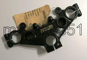 44039-1012-Platine-te-de-fourche-superieur-KAWASAKI-Z-250-A1-A4-Z-305-A1-A2