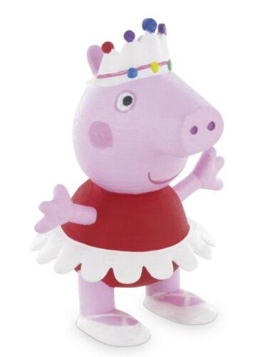 Dancing Peppa Pig Comansi Peppa Pig BC99689 7 cm