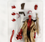 New Hot Toys anime Hellboy  Anung Figure Movie Un Rama 1//12 Scale PVC No box