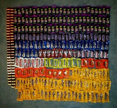 275+ Chocolate Funsize M&M's Kit Kat Snickers Payday ...