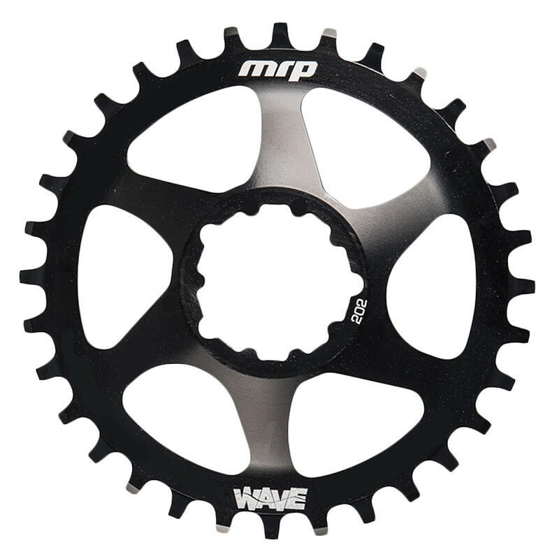 Mrp Wave Direct Mount Chainring Mrp Wave 32t -8  Bk Gxp Xx1 x0 x9 Sram  buy best