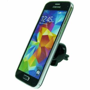 BuyBits Fixation Rapide Magnétique Voiture Air Vent Pour Samsung Galaxy S5 Mini