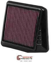 K&N Air Filter 08-15 HONDA ACCORD IX 2.4L / 09-14 ACURA TSX 2.4L * 33-2430 *