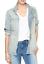 XXL 2XL GAP Railroad  Stripe Denim Jacket Outerwear NWT Msrp $70 Size L
