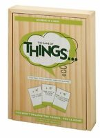 The Game Of Things Board Game , New, Free Shipping on sale