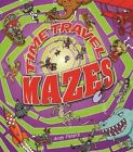 Time Travel Mazes by Andy Peters (Paperback, 2014)
