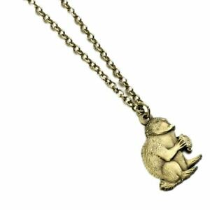 Fantastic-Beasts-Brass-Plated-Niffler-Pendant-Necklace-Harry-Potter-Accessory