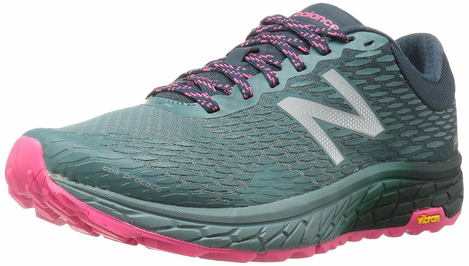 New Balance Women's Hiero V2 Trail Running Sneaker 6.5 B(M) US