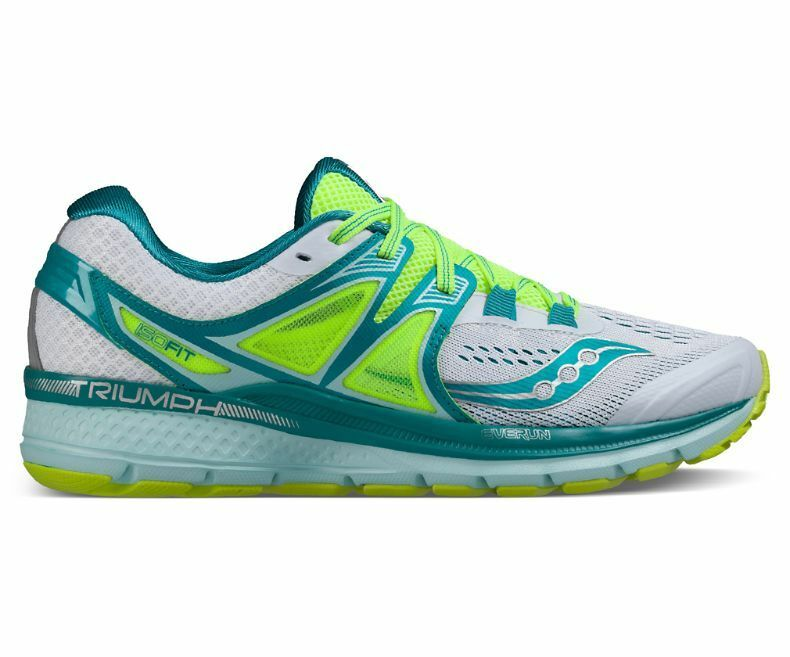 Saucony Triumph ISO 4 3 Damenschuhe Running Schuhes, UK Größe 4 ISO 7b16cf