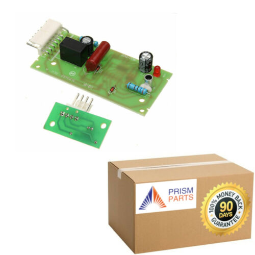 For Whirlpool Refrigerator Ice Level Power Control Board # PR7676595PAWP241