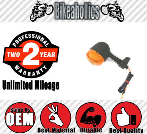 Front Right for Rieju Motorcycles JMP Indicator