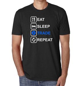 Trading crypto how to sleep well