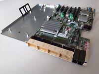 HP 512843-001 591196-001 System Board Motherboard für DL580 G7