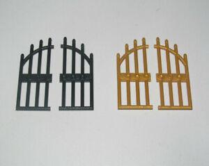 Lego ® Porte Portail Chateau Door Castle 4x3 Choose Color 42448