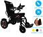 Leichte-elektrische-Rollstuhl-faltbar-Power-Rollstuhl-motorisierte-Mobilitaet Indexbild 1