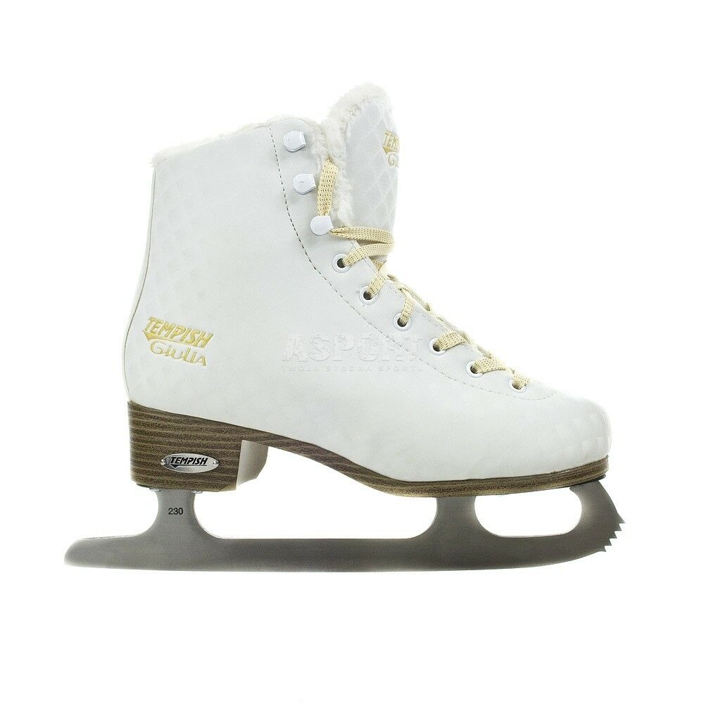 Damen Eiskunstlauf Eiskunstlauf Eiskunstlauf Schlittschuhe GIULIA Tempish dc0bf7