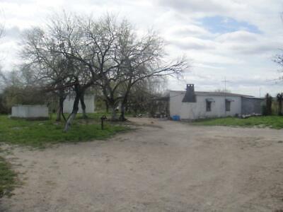 Finca/Rancho en Venta en General Bravo