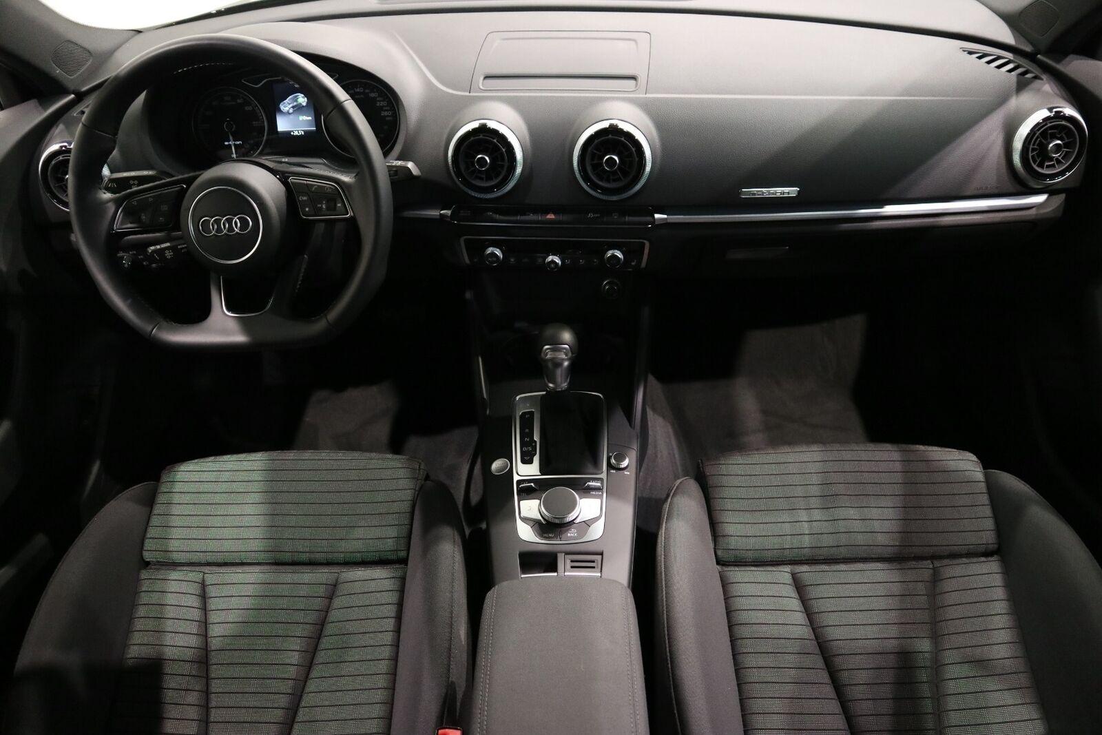 Audi A3 40 TFSi e Sportback S-tr. - billede 13