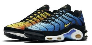 best cheap 52512 7b49a Details about Nike Air Max Plus TN SE Greedy AV7021-001 100%AUTHENTIC 2018  Running Shoes DS