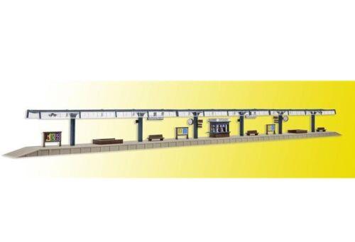 * Vollmer scala N 47538 pensilina pensiline stazione Nuova OVP