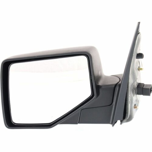 NEW LEFT DOOR MIRROR FOR 06-10 FORD EXPLORER EDDIE LIMITED SPORT FO1320271
