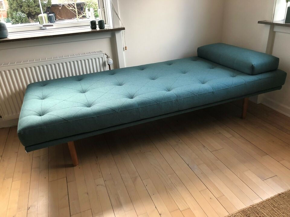 Daybed, filt, 1 pers.