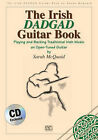 The Irish DADGAD Guitar Book by Sarah McQuaid (Paperback, 2005)